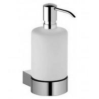 Дозатор жидкого мыла с держателем Keuco Plan 14953010100