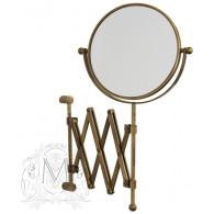 Косметическое зеркало Migliore Complementi ML.COM-50.319.CR, хром