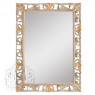 Зеркало для ванной Migliore Complementi ML.COM-70.708.AG
