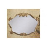Зеркало для ванной Migliore Complementi ML.COM-70.714.AG
