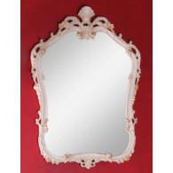 Зеркало для ванной Migliore Retro ML.COM-70.706.AG