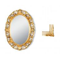 Зеркало для ванной Migliore Complementi ML.COM-70.703.BR, бронза