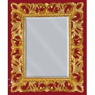 Зеркало для ванной Migliore Complementi ML.COM-70.701.DO, золото