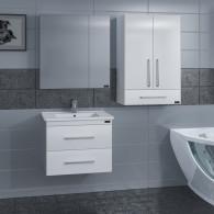 Мебель для ванной СанТа Вегас 65 подвесной