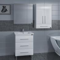 Мебель для ванной СанТа Вегас 65 напольный