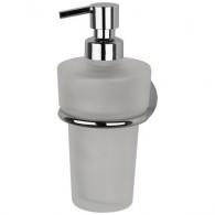 Дозатор жидкого мыла FBS Vizovice Viz 009 (стекло)