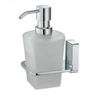 Дозатор жидкого мыла WasserKraft Leine K-5000 K-5099