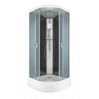 Душевая кабина Triton Гидрус 3 стекло графит (ДН3)