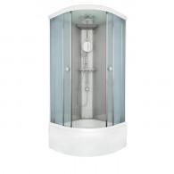 Душевая кабина Triton Рио 3 стекло графит (ДН3)