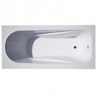 Акриловая ванна Thermolux LEDA 150x75