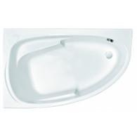 Акриловая ванна Cersanit JOANNA 140x90