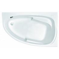 Акриловая ванна Cersanit JOANNA 140x90 R
