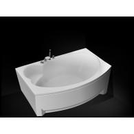 Акриловая ванна GNT Bohemia 190 R