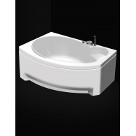 Акриловая ванна GNT Fresh 170 L