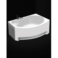 Акриловая ванна GNT Fresh 170 R