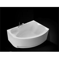 Акриловая ванна GNT Passion 190 R