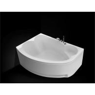 Акриловая ванна GNT Passion 190 L