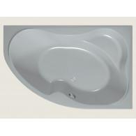 Акриловая ванна Kolpa San Lulu 170х110 R