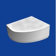 Акриловая ванна Thermolux TALIA 150 х 100 L