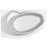 Акриловая ванна Акватек Бетта 160x97 L