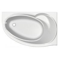 Акриловая ванна Акватек Бетта 160x97 R