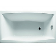 Акриловая ванна 1MarKa Viola 120х70