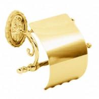 Бумагодержатель Migliore Edera ML.EDR-60.306.DO золото