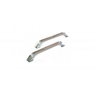 Ручки BLB к стальным ваннам UNIVERSAL, ANATOMICA, ATLANTICA 208 мм