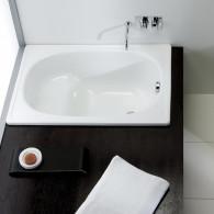 Стальная ванна BLB Europa Mini B05E