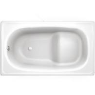 Стальная ванна BLB Europa 120х70 B2SE сидячая