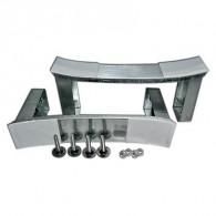 Ножки на сидячие стальные ванны BLB (Europa 105*70) A05E