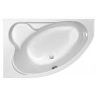 Акриловая ванна Cersanit Kaliope 153x100 L