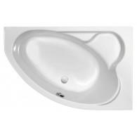 Акриловая ванна Cersanit Kaliope 153x100 R