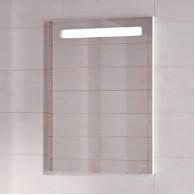Зеркало LED BASE 010 40 с подсветкой прямоугольное