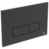 Кнопка для инсталляции Ideal Standard R0121A6 чёрная