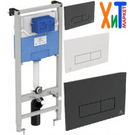 Инсталляция для унитаза Ideal Standard Prosys Frame 120 M R020467