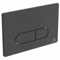 Кнопка для инсталляции Ideal Standard R0115A6 чёрная