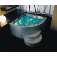 Акриловая ванна Kolpa San Gaia 160x160
