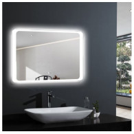 Зеркало Gair Barcelona 100х70