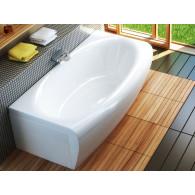 Акриловая ванна Ravak Evolution 170х97 без г/м