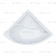 Акриловая ванна Triton Синди 125х125
