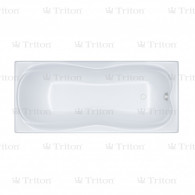 Акриловая ванна Triton Эмма (150 см)