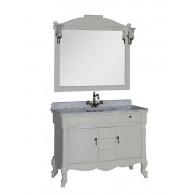 Мебель для ванной Demax Луизиана 120 blanco