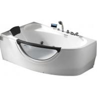 Акриловая ванна Gemy G9046 II K L