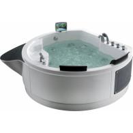 Акриловая ванна Gemy G9063 O