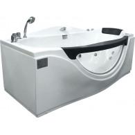 Акриловая ванна Gemy G9072 B R