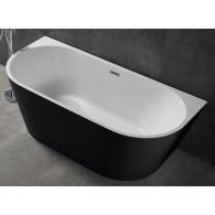 Акриловая ванна Abber AB9216-1.7B