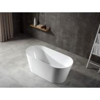 Акриловая ванна Abber AB9222-1.5 150х70