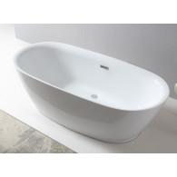 Акриловая ванна Abber AB9205 180x84