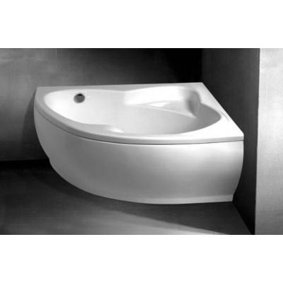 Ванна из литьевого мрамора Vispool Lago 150 L/R